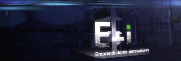 Caratula Emprendedores Innovadores