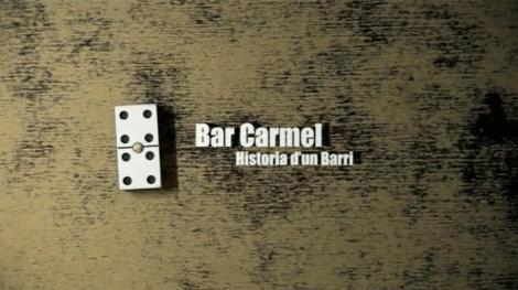 BarCarmel