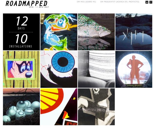 Roadmapper - Ove Alexander Dahl (Supervoxel )